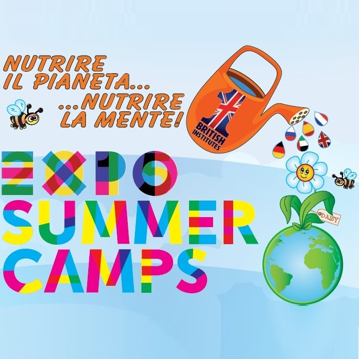 Expo Summer Camp by british Institutes Portogruaro