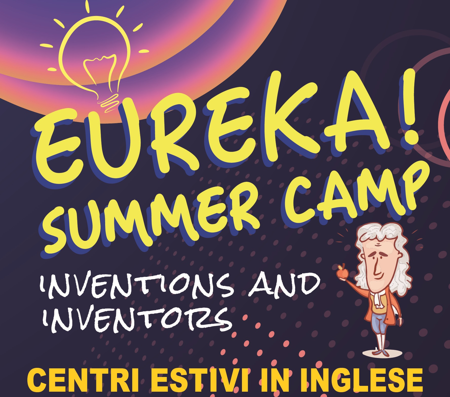 Eureka! Summer Camp 2019