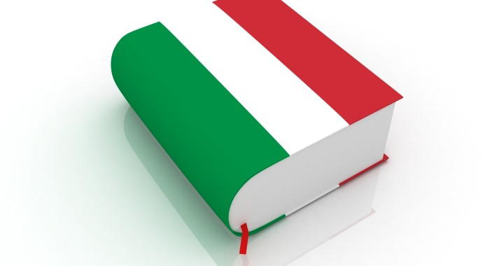 Corso d'Italiano per stranieri