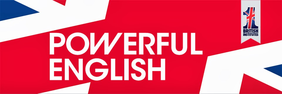 British Institutes Portogruaro - Powerful English